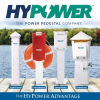 HyPower Power Pedestals America's leading provider for power pedestal