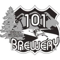 HWY 101 Brewery in Quilcene Washington